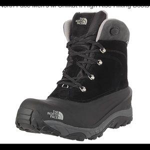Men North Face Hiking Boots on Poshmark